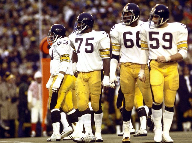 La Steel Curtain Nflhispano Com