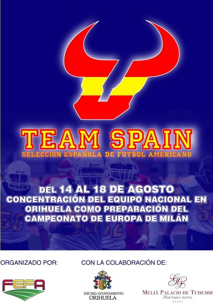 team-spain