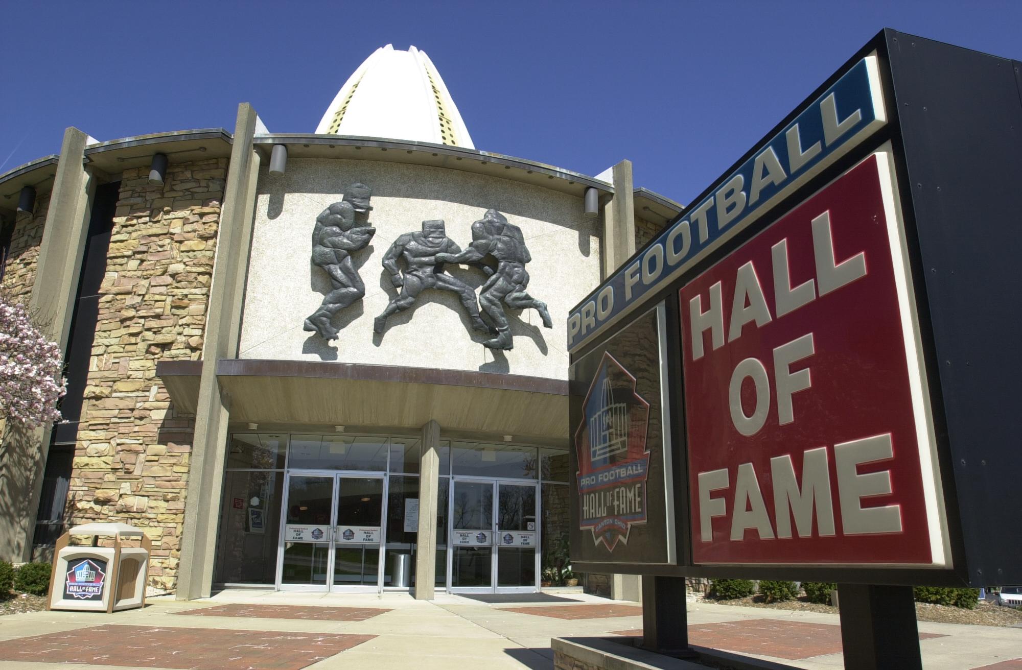 El Hall of Fame espera nuevos miembros