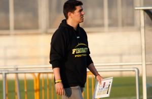 Jorge Villafañe ha llevado a Firebats a su primer título junior
