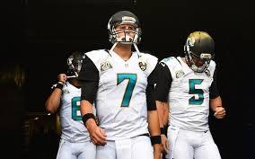 ¿Puede los Jaguars anticiparse en sus planes y pasar el testigo a Blake Bortles?