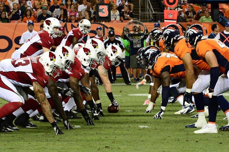 Los Cardinals dispuesto a tomar Denver este fin de semana (AP)