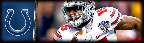 Colts - Zeke