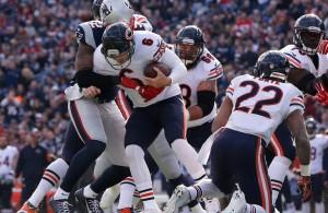 Chicago Bears v New England Patriots