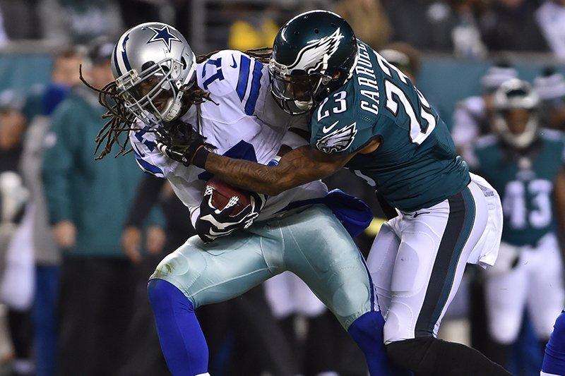 Los Cowboys supieron remontar (Eagles.com)