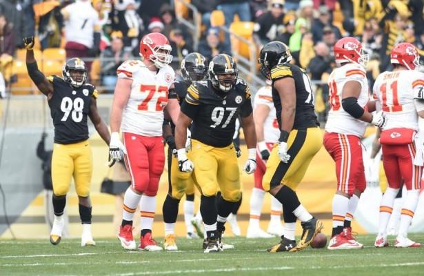 Tres años después los Steelers a playoffs (Steelers.com)
