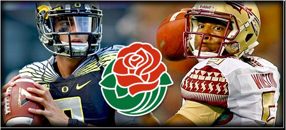 Rose Bowl 2015