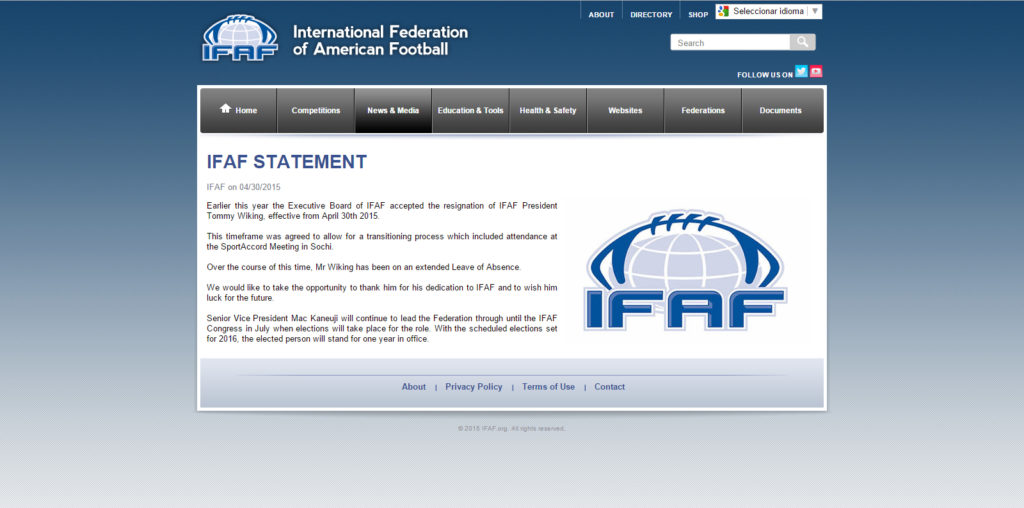 ifafstatement
