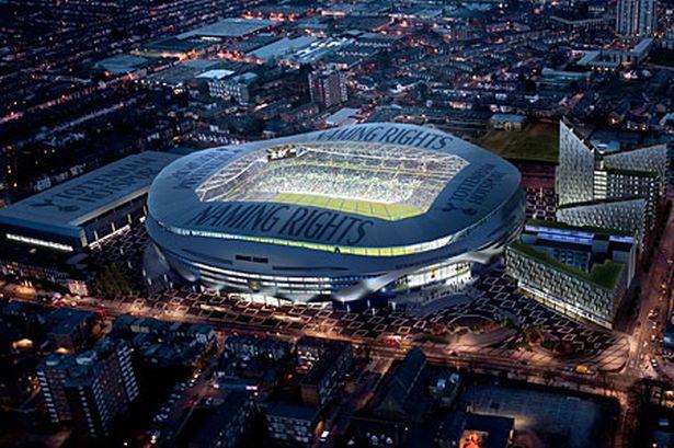 El Tottenham Hotspur Llega A Un Acuerdo Con La Nfl