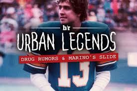 Los Miami Dolphins pudieron elegir a Dan Marino en el puesto 27 del draft de 1983