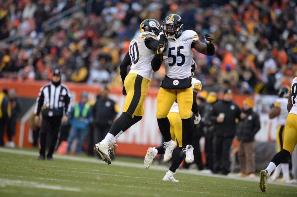 Los Steelers a playoffs (Pittsburghsteelers.com)
