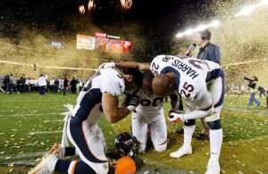 La defensa de los Broncos decidió la Super Bowl 50 (US Today)