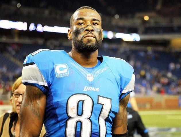 Calvin Johnson se despidió de la NFL