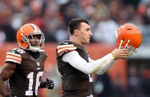 Los Browns se cansaron de Manziel