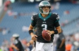 Mark Sánchez tendrá una nueva oportunidad en los Broncos