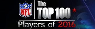 TOP 100 NFL