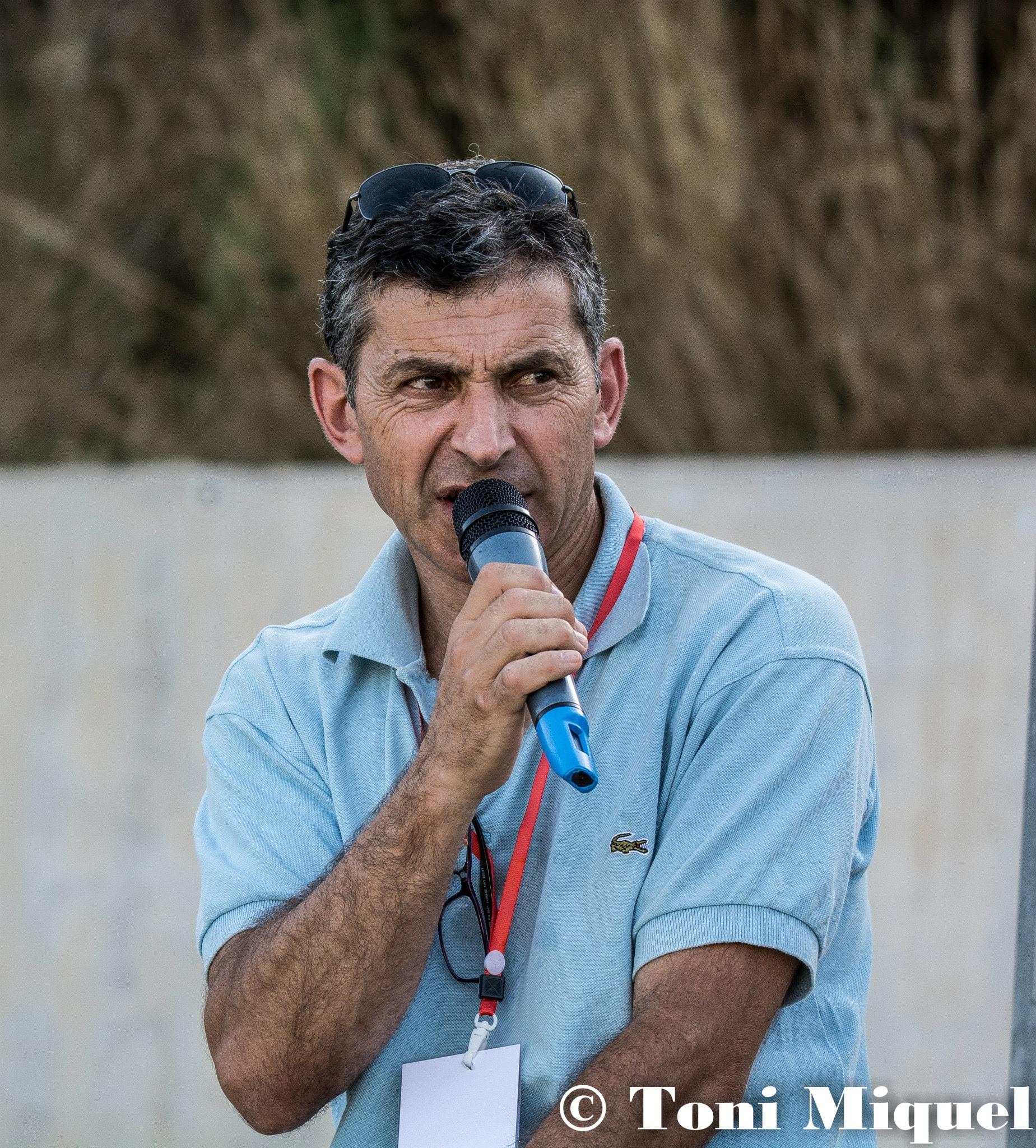 Pere Moliner (Foto: Toni Miquel Oliva)
